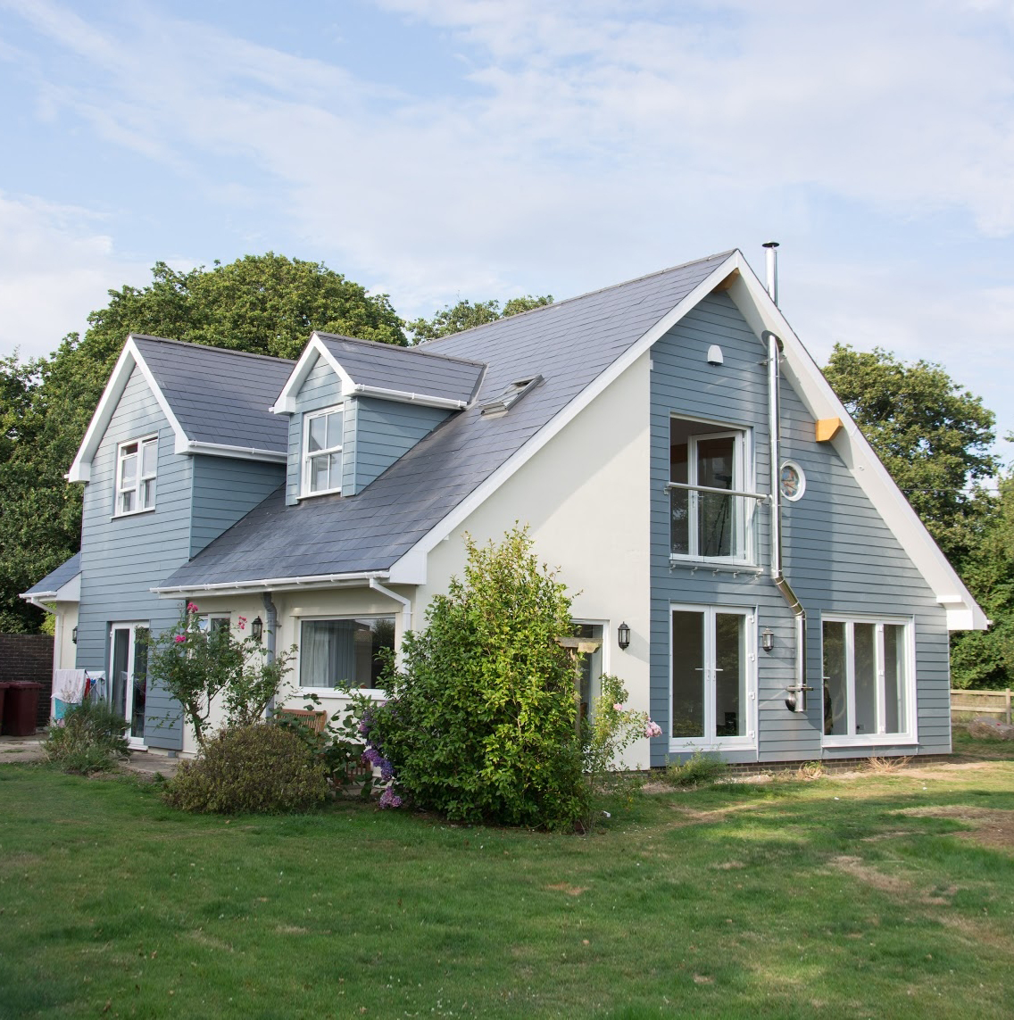 Space Style Home Design Architectural Services in Gosport